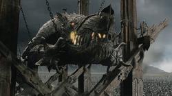 Grond arrives