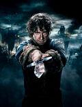 Bilbo BOT5A Textless Poster