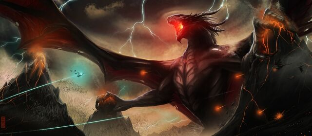 File:Dragon of the First Age by rubendevela-0.jpg