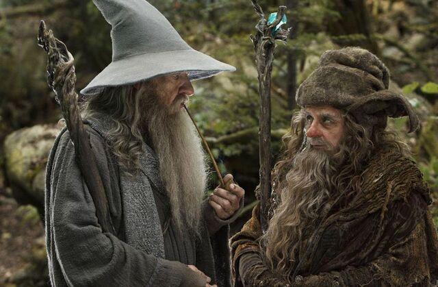 File:Radagast and Gandalf 2.jpg