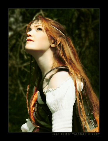 File:Elven Scout by Taragon.jpg