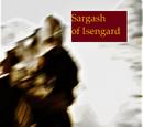 Sargash