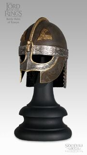 Female Royal Guard Helmet