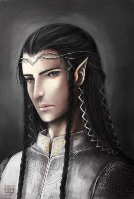 Fingon, Prince of the Noldor