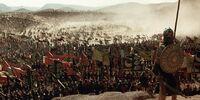 The Harad Wars