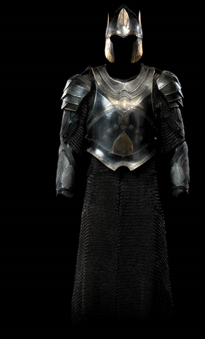 File:King Elessar's Armour.png