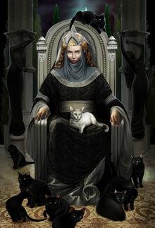 File:Ten Cats of Queen Beruthiel by Steamey.jpg