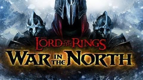 The Lord of the Rings: War in the North/Videos