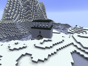 Blue Mountains Stronghold