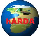 It's a hARDA world LOTR Server