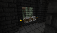 Mordor Tower B27.2 - Interior