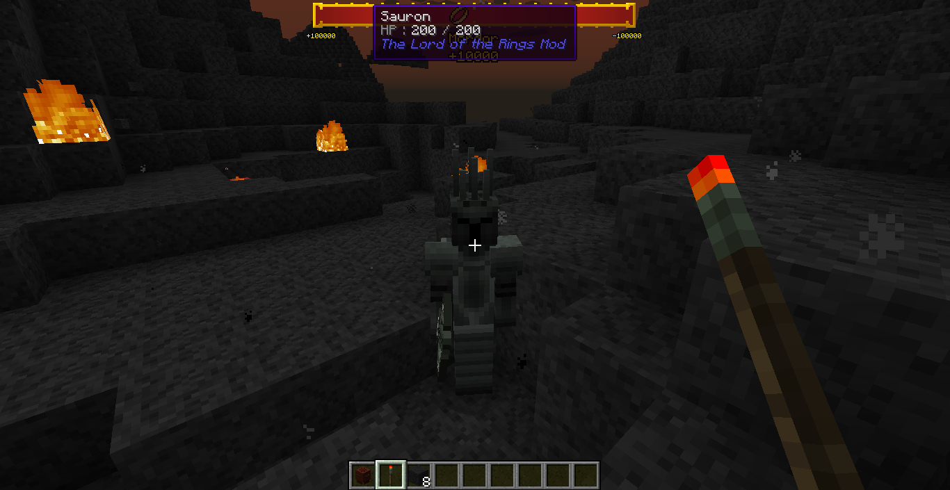 Minecraft Orc Skins Lord Of The Rings