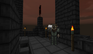 Mordor Tower B27.2 - Chieftain