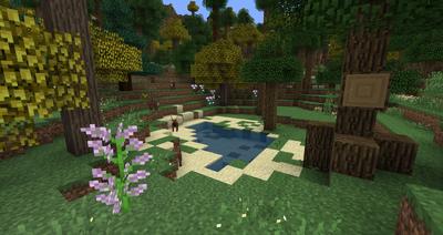 Trollshaws Pond