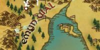 Beyond The Gloaming Falls