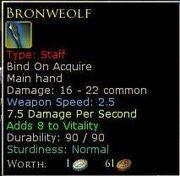 Bronweolf