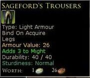 SagefordsTrousers