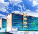 Hinokuni Junior High School