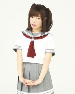 Seiyuu Character Profile - Furihata Ai