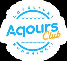 Aqours CLUB Logo
