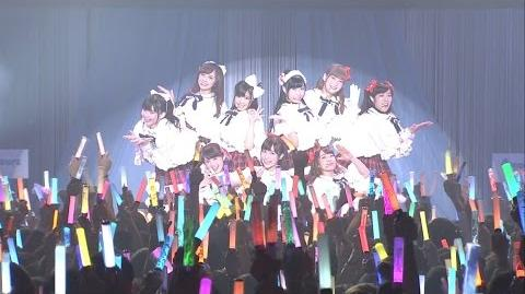 Eng Sub 161227 LLSS Aqours ~SHAN SHAN with Everybody ♪ Aqours Mini Live 2016 ♪ ~
