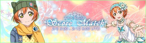 Score Match Round 5 (EN)