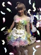 DreamSensation Ucchi Printemps