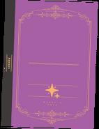 Aqours CLUB Notebooks - Mari