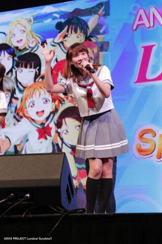 File:Anime Expo in LA - Anchan July 2 2016.jpg