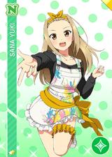 N 998 Transformed Sana Yuki