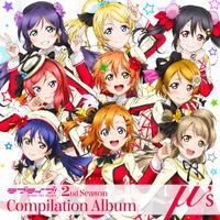 Love Live! 2nd Season Compilation Album