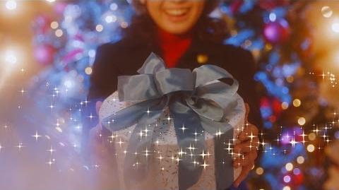 """Aqours Jingle Bells ga Tomaranai 15s PV """"LIGHT BLUE"""" ver."""