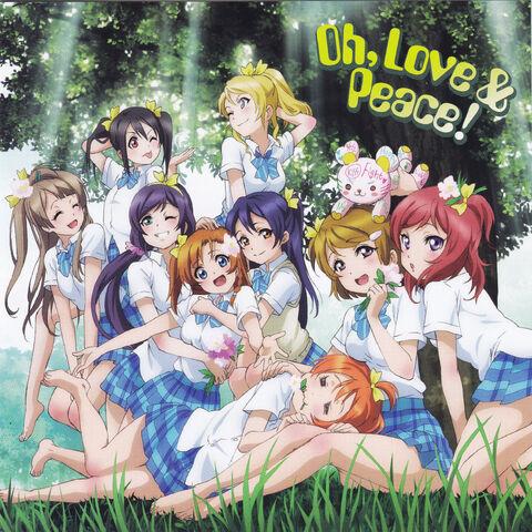 File:Oh, Love&Peace Album.jpg