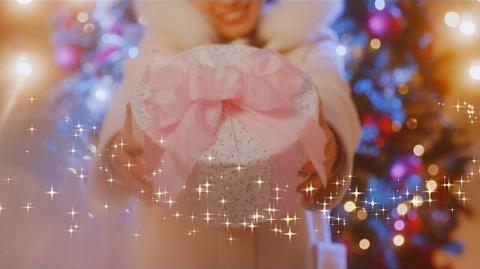 "Aqours Jingle Bells ga Tomaranai 15s PV ""SAKURA PINK"" ver"