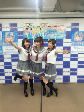 Файл:FANTASTIC SUNSHINE - CYaRon! 4th June 2016 - 4.jpg