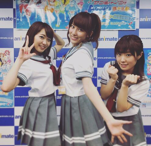 File:FANTASTIC SUNSHINE - CYaRon! 4th June 2016 - 2.jpg