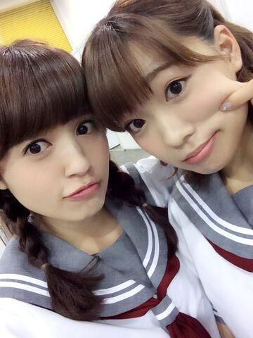 File:C3 CharaExpo - Rikyako Shukashuu July 10 2016.jpg