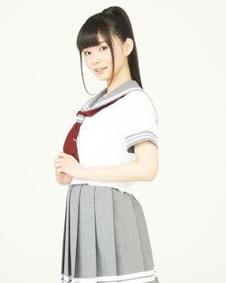 Seiyuu Character Profile - Suwa Nanaka