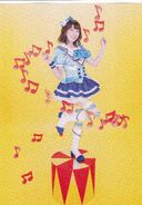 Aqours First Live Pamphlet - 32