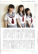 B.L.T. VOICE GIRLS Vol.27 - Third Years 2