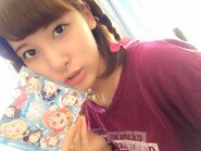 1st Single - Anchan Oct 6 2015