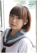 B.L.T. VOICE GIRLS Vol.27 - Saito Shuka 1