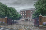 Otonokizaka high school 9