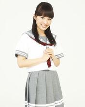 Seiyuu Character Profile - Aida Rikako