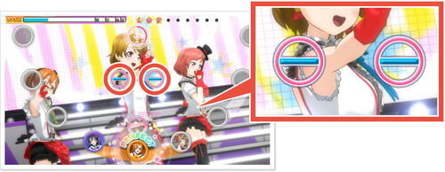 SIF AC How to Play 3