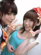 1stLoveLive Emitsun&Ucchi