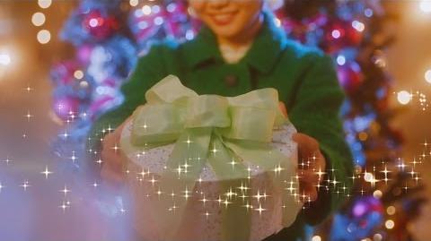 "Aqours Jingle Bells ga Tomaranai 15s PV ""EMERALD GREEN"" ver."