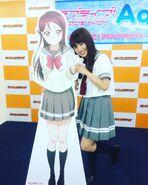 FANTASTIC SUNSHINE - Rikyako June 19 2016