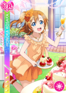 UR 346 Honoka June Ver.