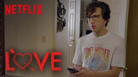 LOVE Meet Gus HD Netflix
